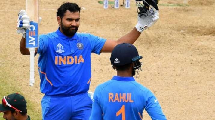 T20WC में सलामी बल्लेबाज राहुल-रोहित करेंगे, कोहली तीसरे स्थान पर करेंगे बैटिंग