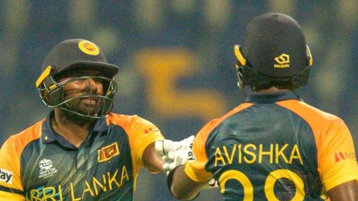 T20 World Cup: श्रीलंका ने जीत के साथ किया टूर्नामेंट का आगाज, नामीबिया को 7 विकेट से हराया