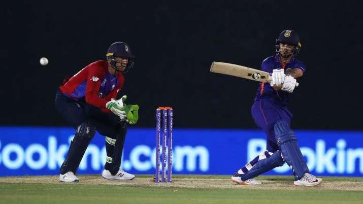 Ind vs Eng T20 World Cup 2021 Warm-Up: राहुल-इशान की बल्लेबाजी के सामने इंग्लैंड ने टेके घुटने, भारत 7 विकेट से जीता