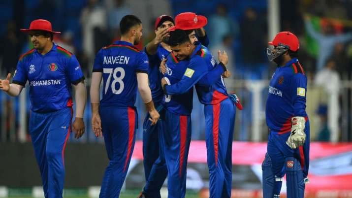 AFG vs SCO: अफगानिस्तान ने स्कॉटलैंड पर दर्ज की 130 रनों से रिकॉर्ड जीत, जादरान-मुजीब चमके