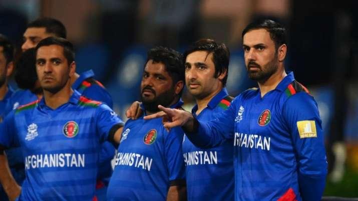 AFG vs SCO: जीत के बाद कप्तान नबी ने इन खिलाड़ियों की तारीफों के पुल बांधे