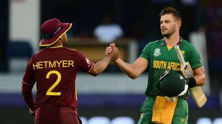 SA vs WI: प्रोटीज ने गत चैंपियन विंडीज को 8 विकेट से रौंदा