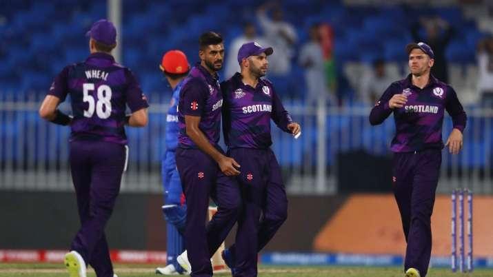SCO Vs NAM T20 World Cup Preview: नमीबिया की निगाहें कमजोर पड़े मनोबल वाली स्कॉटलैंड के खिलाफ जीत पर