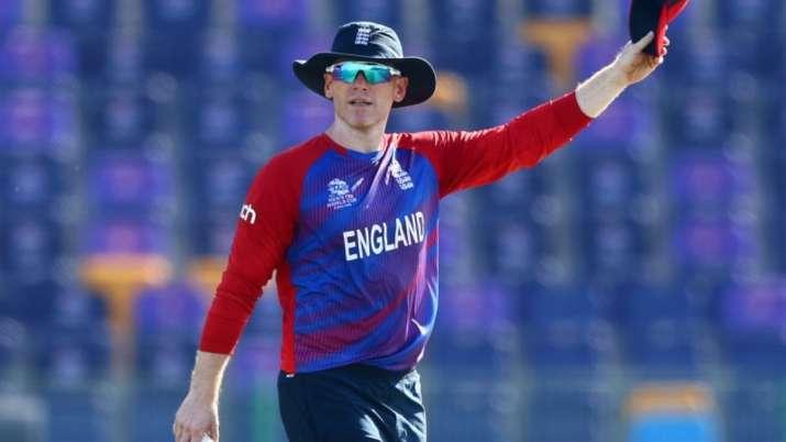 T20 World Cup का प्रदर्शन इंग्लैंड के क्रिकेट की प्रगति को दर्शाता है- मोर्गन