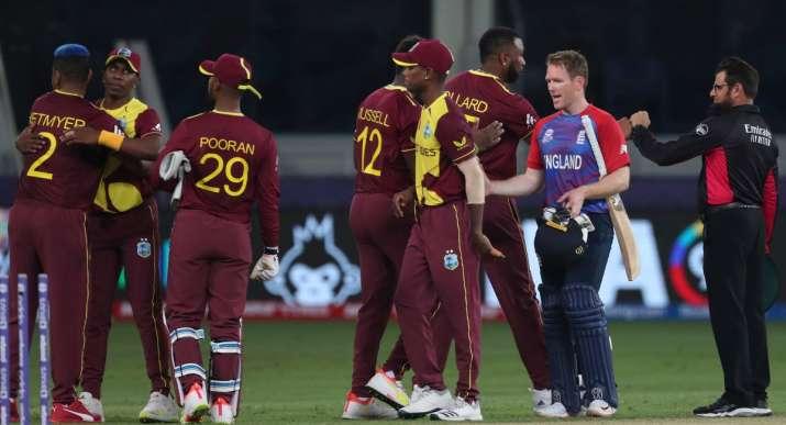 T20 World cup : इंग्लैंड के हाथों मिली करारी हार के बाद वेस्टइंडीज के कप्तान पोलार्ड को है दमदार वापसी की उम्मीद