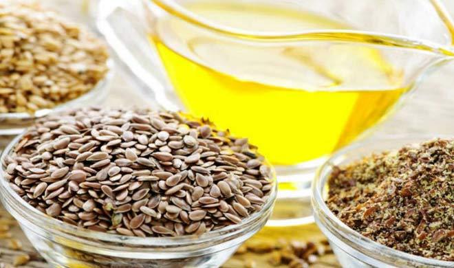 flex seed tea- India TV Hindi