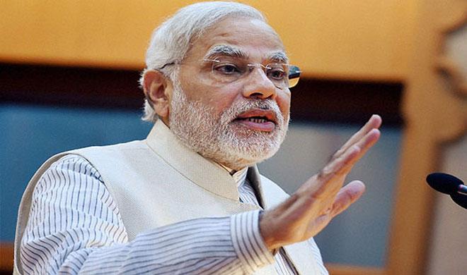 Cabinet seal on PM crop insurance scheme- India TV Hindi