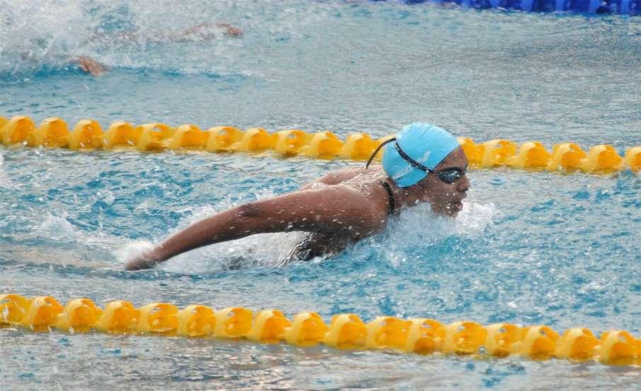 Indian Swimmer- India TV Hindi