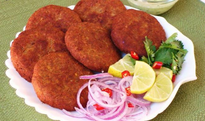 chicken shami kabab- India TV Hindi