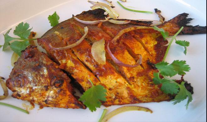 masala fried fish- India TV Hindi