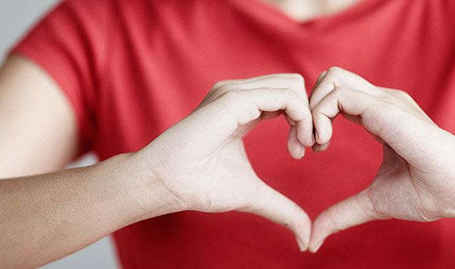healthy heart- India TV Hindi
