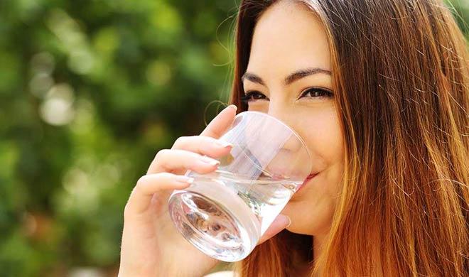 drinking water- India TV Hindi
