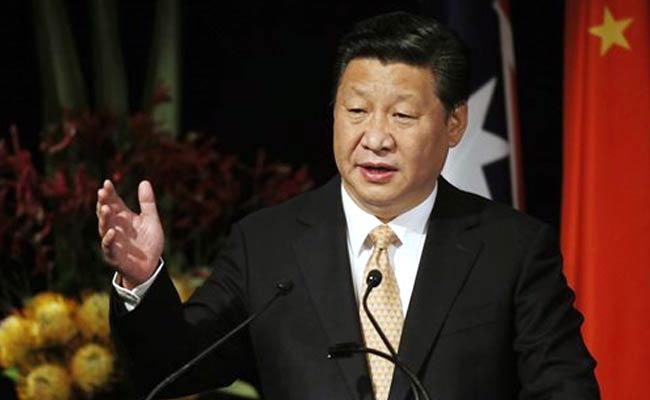 चीन के राष्ट्रपति शी...- India TV Hindi