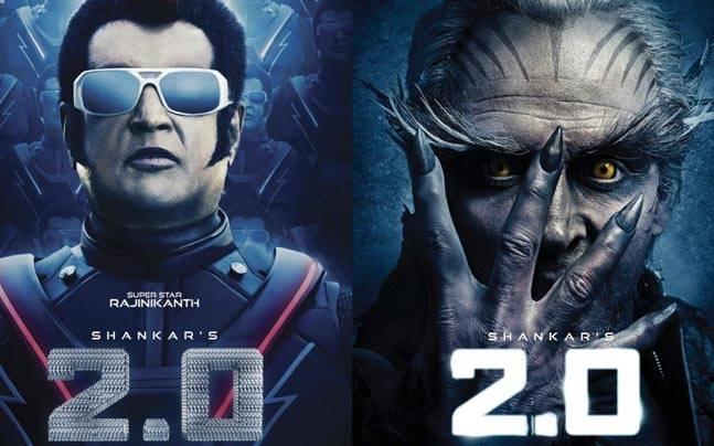 2.0 akshay kumar rajinikanth- India TV Hindi