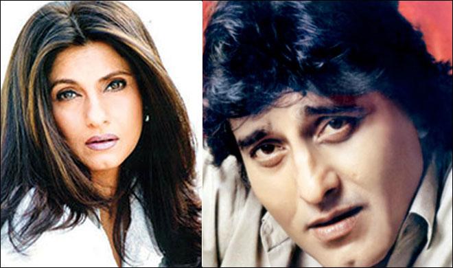 vinod dimple- India TV Hindi