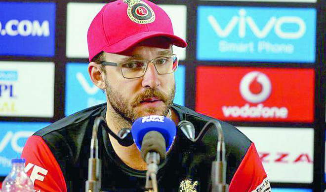 IPL 2019: Virat Kohli welcomes new ideas: Daniel Vettori- India TV Hindi