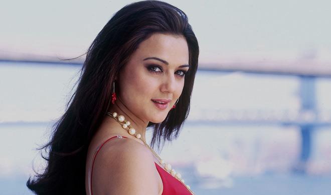 preity zinta- India TV Hindi