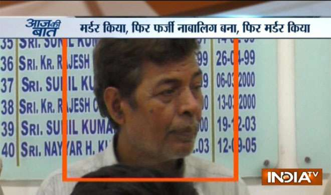 AAJ ki baat- India TV Hindi
