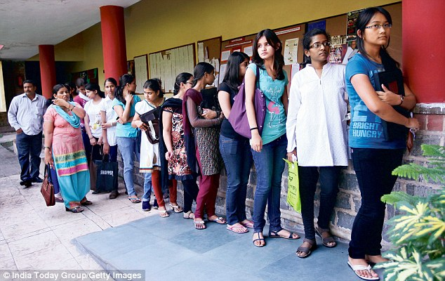 delhi university admissions- India TV Hindi