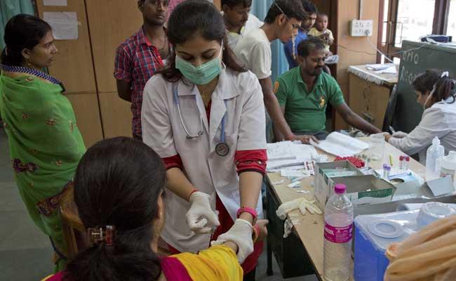 chikungunya- India TV Hindi