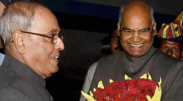 Ram Nath Kovind- India TV Hindi