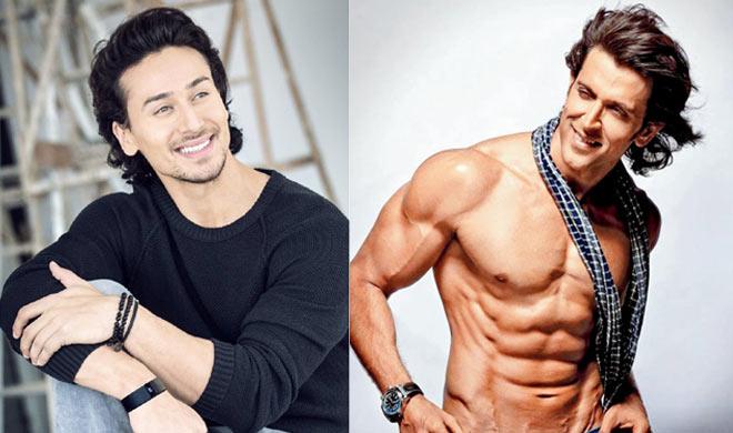 hritik and tiger- India TV Hindi