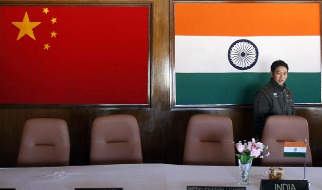 border dispute still remain between india and china- India TV Hindi