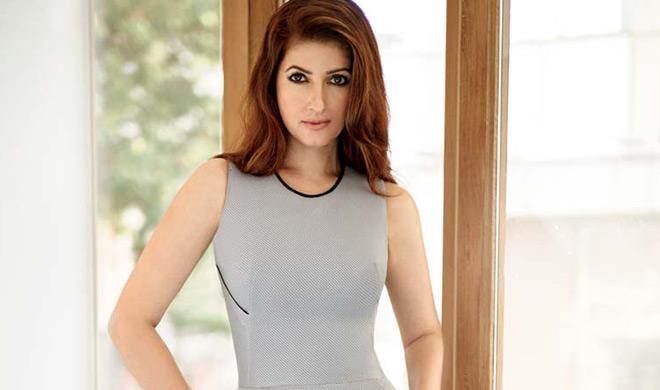 twinkle- India TV Hindi