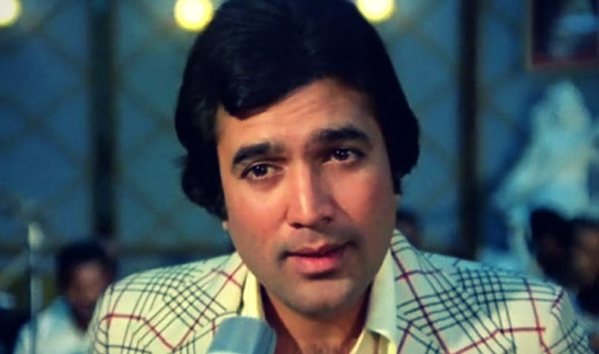 Rajesh Khanna- India TV Hindi