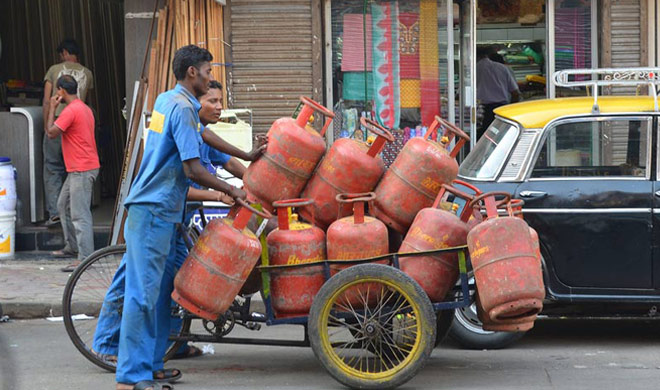 lpg cylenders- India TV Hindi