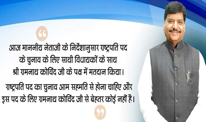 shivpal singh yadav- India TV Hindi