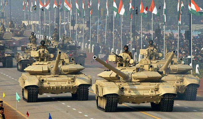 Indian force- India TV Hindi