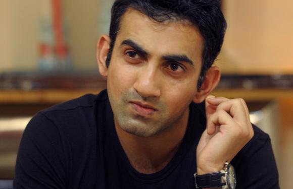 Gautam Gambhir- India TV Hindi