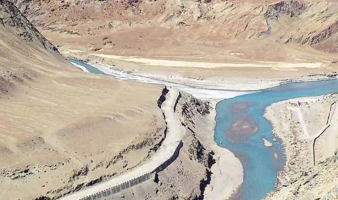 Indo-Pak talks on Indus Water Treaty will be meeting again- India TV Hindi