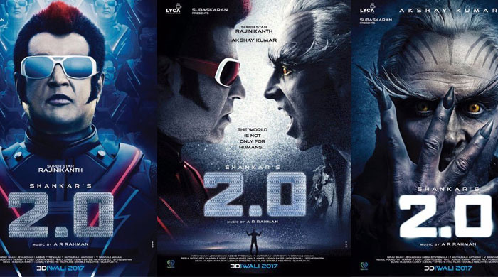 2.0 AKSHAY KUMAR RAJINIKANTH FILM SCREEING IN CHINA- India TV Hindi