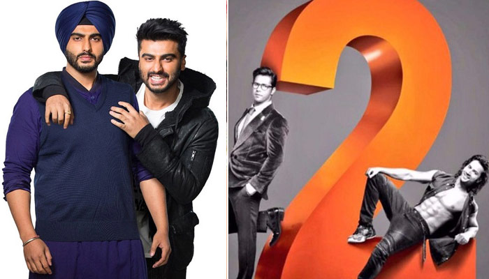 judwaa double role- India TV Hindi
