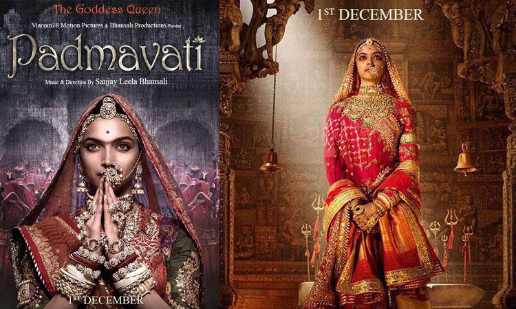 padmawati first look of deepiuka padukone - India TV Hindi