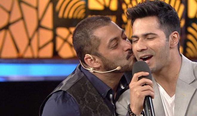 salman khan varun dhawan- India TV Hindi