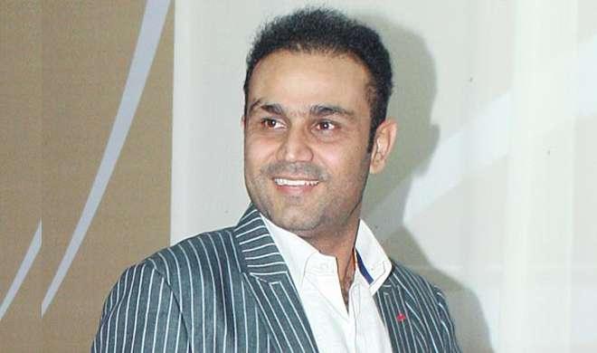 Sehwag- India TV Hindi