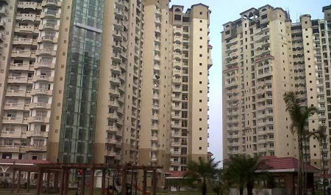 8 cases registered against Amrapali builder in Noida- India TV Hindi