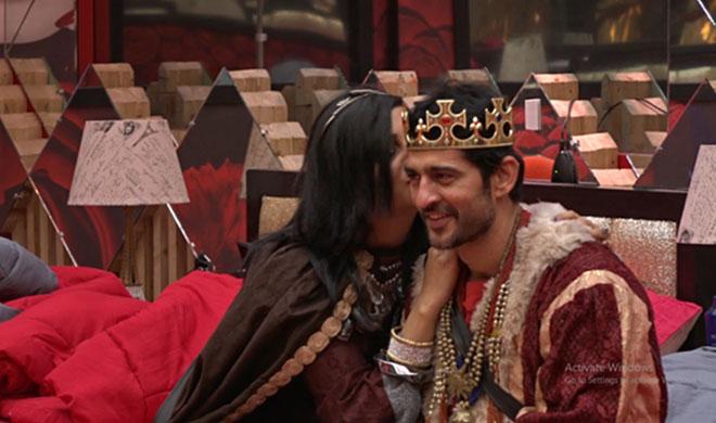 bigg boss trp kbc trp- India TV Hindi