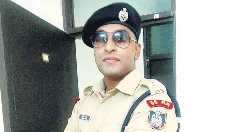 ips-officer-cheating- India TV Hindi