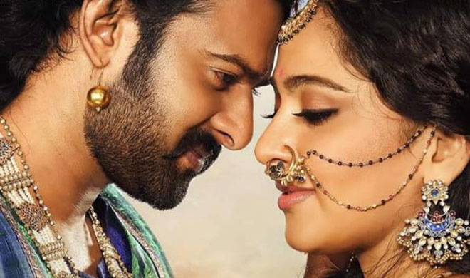 prabhas anushka- India TV Hindi