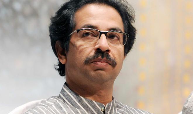 uddhav thackeray- India TV Hindi