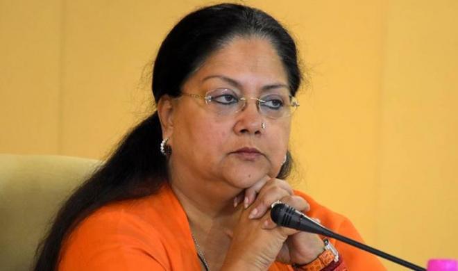 Rajasthan Political Crisis Gajendra Sekhwat reaction on vasundhra raje silence । वसुंधरा पर बोले शेख- India TV Hindi