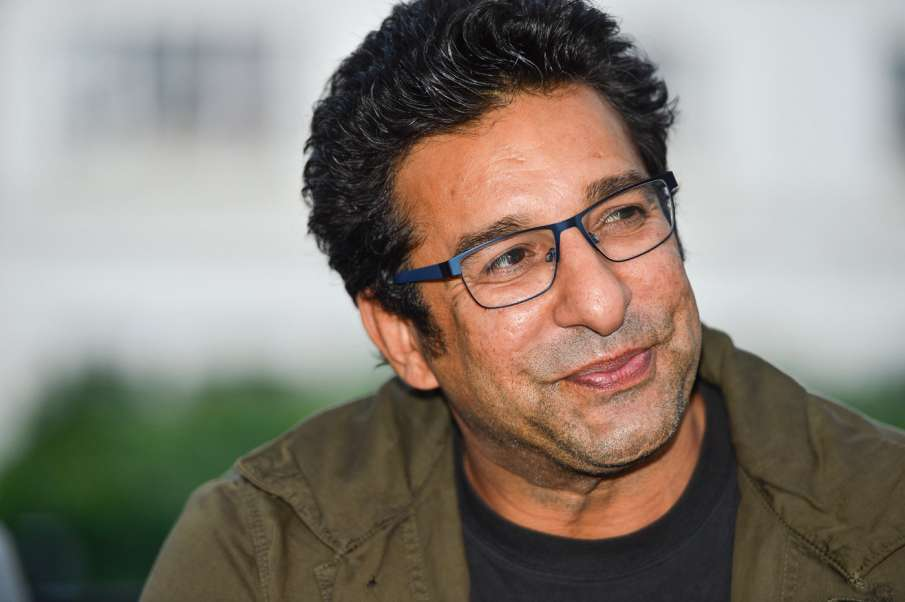 Wasim Akram wants to see Indian players play in PSL and Pakistani players in IPL- India TV Hindi