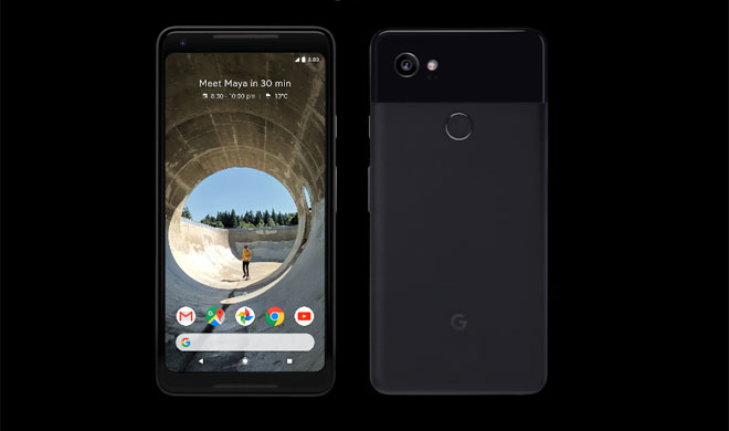 Google Pixel 2 XL- India TV Hindi