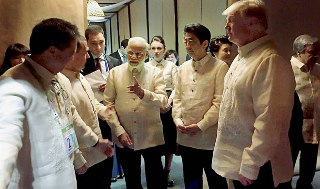 pm modi and trump- India TV Hindi