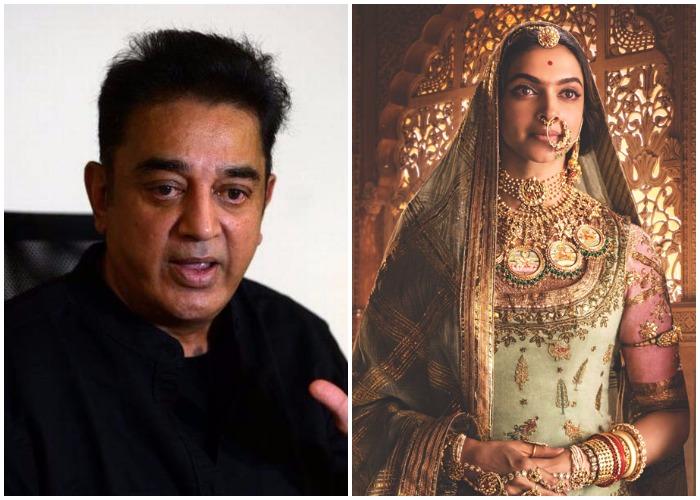 kamal hassan on padmavati- India TV Hindi