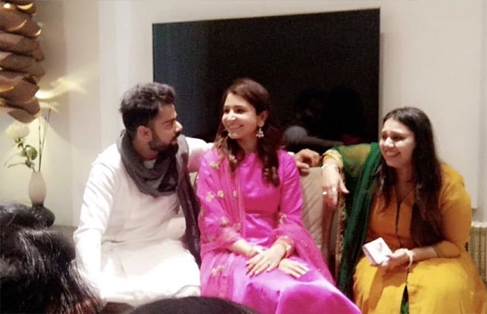kohli, anushka- India TV Hindi